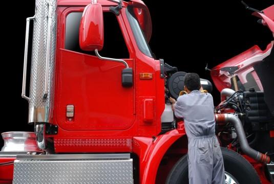 Diesel Truck Repair